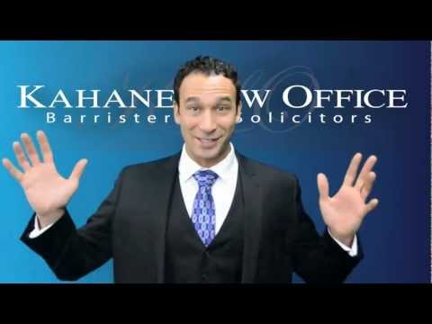 Property Taxes (Calgary) by Kahane Law Office