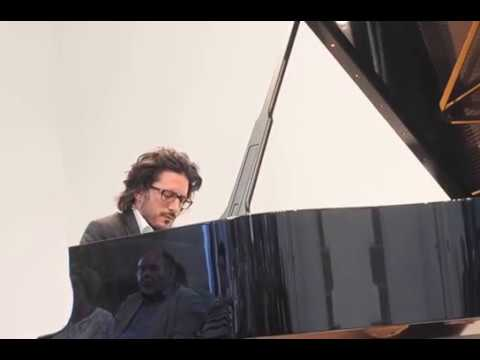 Aimo Pagin - Piano Concert