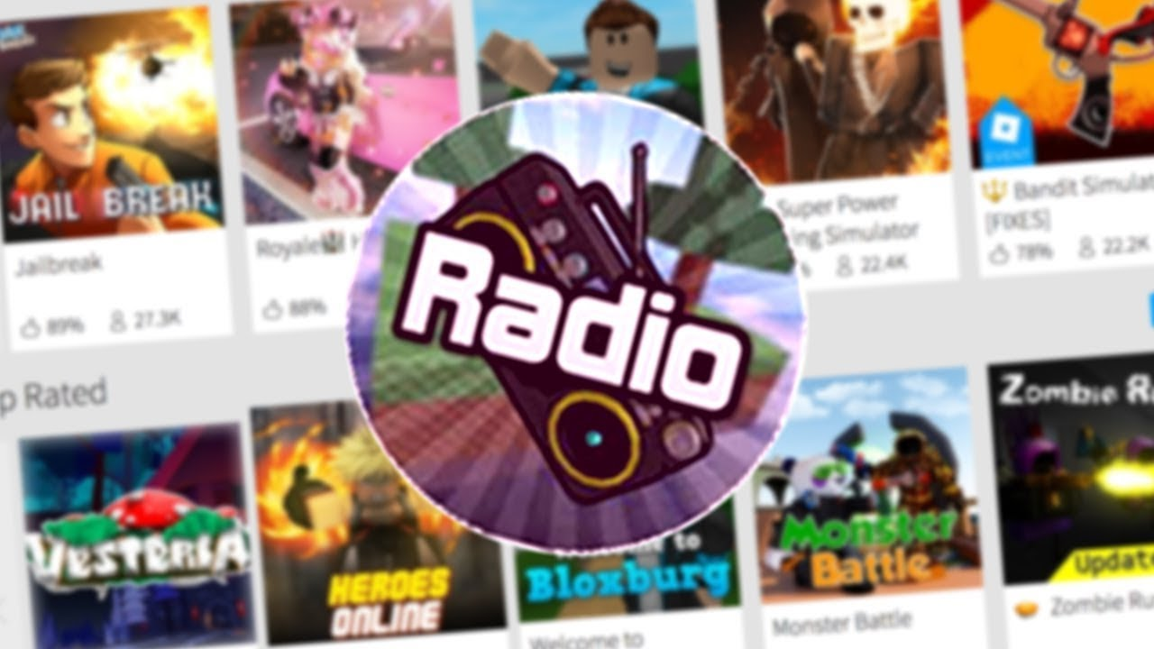 Are Radio Gamepasses Dead In Roblox Youtube