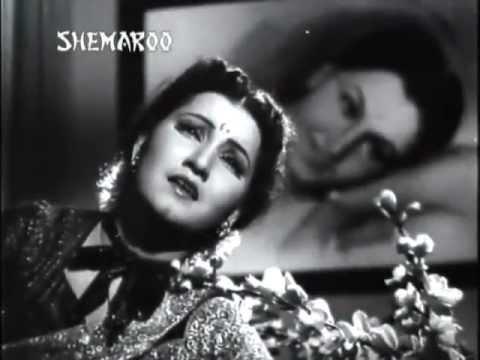 ANMOL GHADI 1946 mere bachpan ke saathi mujhe bhool na jaana Noor Jehan Naushad Tanveer Naqvi
