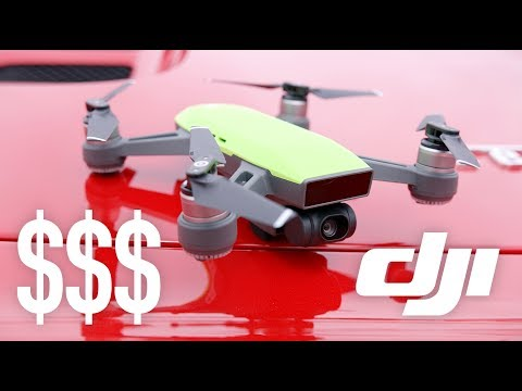 Download Youtube: $500 Drone vs $3000 Drone - DJI Spark vs Inspire 1!