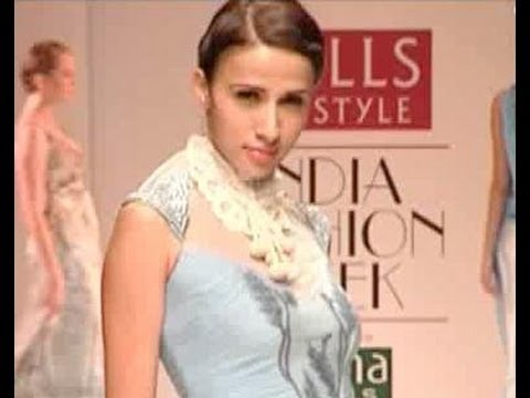 India Fashion Week Spring Summer 2012 - Day 5 Exclusive