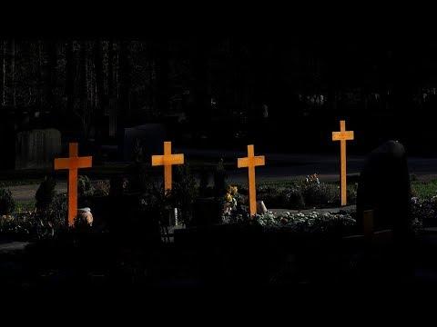 Moradores relatam ouvir choro de crianças vindo de cemitério | Primeiro Impacto (09/03/18)