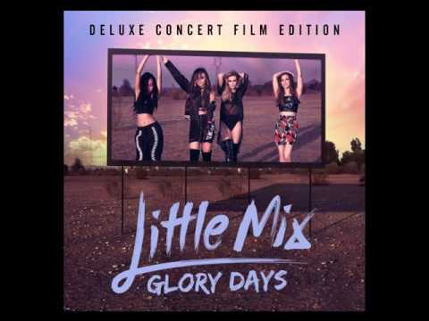 Little Mix - Touch [MP3 Free Download]