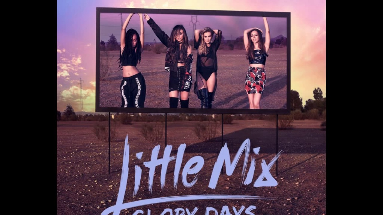 little mix album download mp3