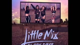 Gambar cover Little Mix - Touch [MP3 Free Download]