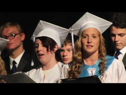 Stephen Decatur High School Graduation