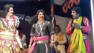 Yakshagana -- Tulu - Nidhi Nirmala - 11 - Hasya