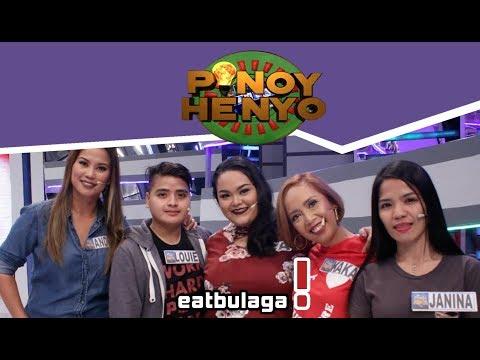 Pinoy Henyo | January 16, 2018