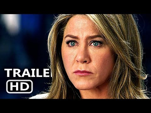 The Mayor Pete Kennedy - Watch Jennifer Aniston and Steve Carrell on The Morning Show.