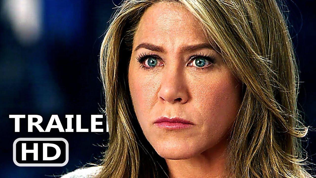 Download THE MORNING SHOW Trailer (2019) Jennifer Aniston, Steve Carell, Drama Comedy Apple TV+ Series