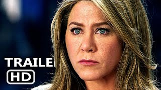 THE MORNING SHOW Trailer (2019) Jennifer Aniston, Steve Carell, Drama Comedy Apple TV+ Series