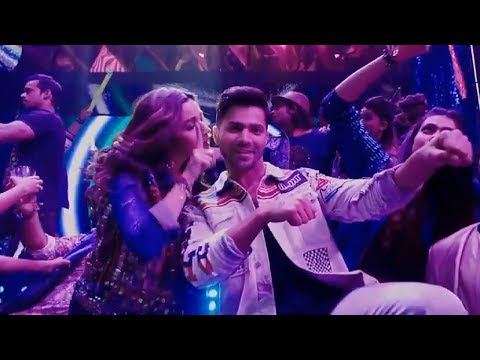 Tamma Tamma Again - Badrinath Ki Dulhania (720p FVS)