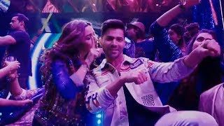 Tamma Tamma Again - Badrinath Ki Dulhania (720p Full Video)