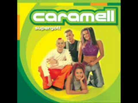 caramell - bara vanner