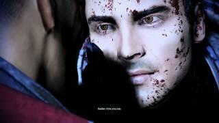 Repeat youtube video Mass Effect 3 Extended Cut DLC: Squad Evac goodbyes: Kaidan (Gay Romance)