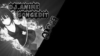 Nightcore - Alone (Marshmello) Streex Remix