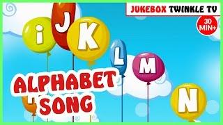 Alphabet Song for Children | ABC Rhyme for Kids | Children Poems | Twinkle TV
