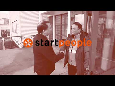 Stephane GILLIG, groupe Altrad Services France, recrute avec Start People
