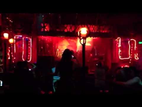 Final Countdown Karaoke @ Devilles Pad