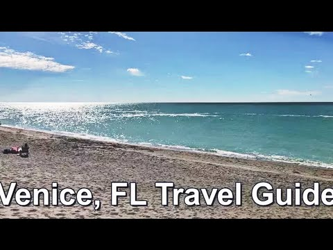 Venice, FL Travel Guide - HD
