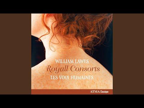 The Royall Consort Sett No. 6 in D Major: V. Ecco mp3