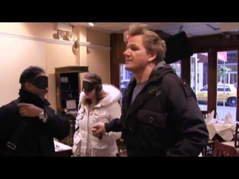 Dillons Restaurant Kitchen Nightmares dillons makeover big reveal - ramsay's kitchen nightmares - youtube