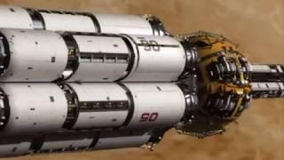 Документальный фильм о космосе | BBC | Космическая одиссея