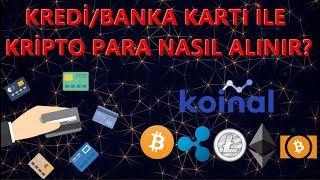 Kredi Kartıyla Bitcoin Almak Hiç