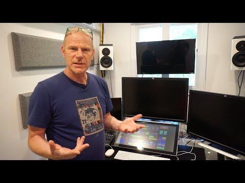 Improve Your Studio: Panels, Machine Rooms & Server Units