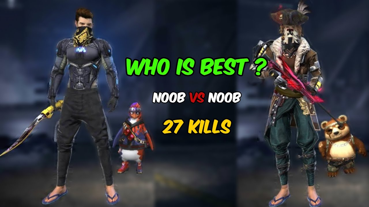 WHO IS BEST ? FT. @Total Gaming 27 KILLS  || FREE FIRE || DESI ARMY