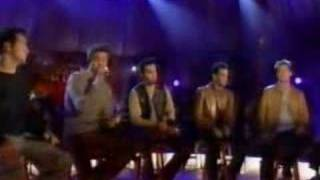 Baixar - Nsync You Don T Have To Be Alone Grátis