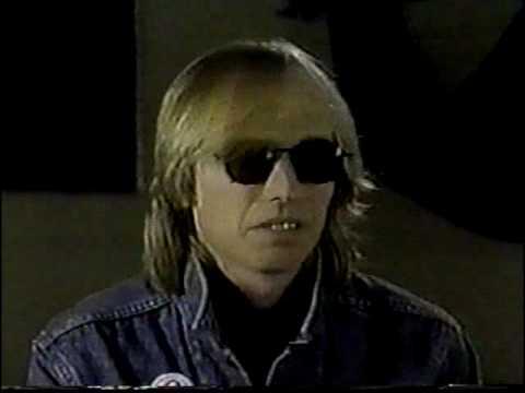 Weird Al Interviews Tom Petty (long version)
