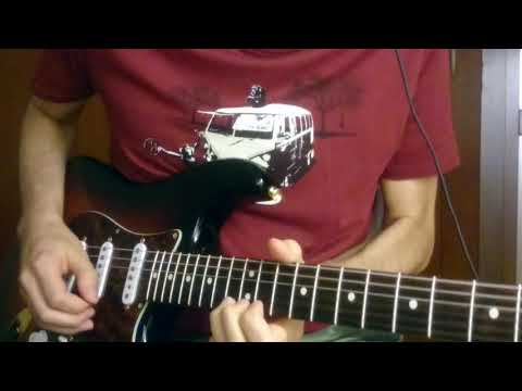 Zoom G5n & Fender Stratocaster Stevie Ray Vaughan Signature [Free Download Patch]