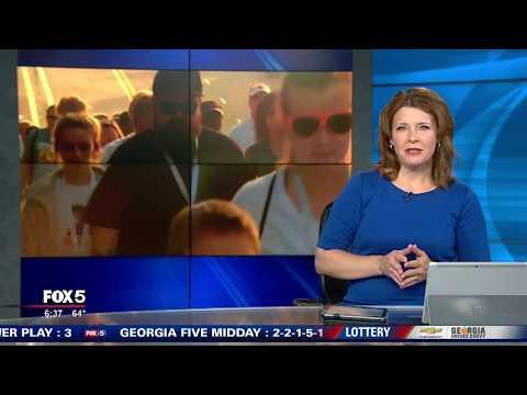 Atlantans raise $115,000 with walk to fight opioid addiction