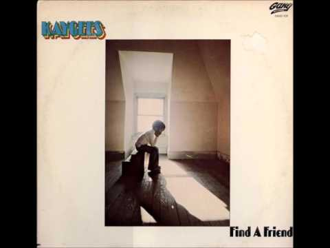 The Kay-Gees - Find A Friend (Prelude) (USA 1976)