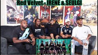 Gambar cover Red Velvet - IRENE & SEULGI 'Monster' MV Reaction