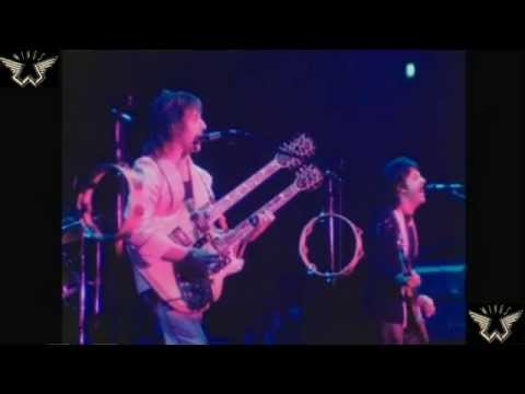Paul McCartney & Wings - Venus And Mars/Rockshow [Live '76] [High Quality]