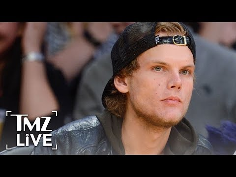 Avicii's Family Finally Speaks Out | TMZ Live
