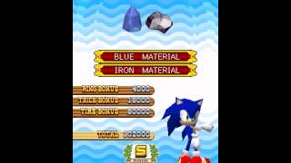 Sonic Rush Adventure - Part 1 (MEGA Video Competition) - User video