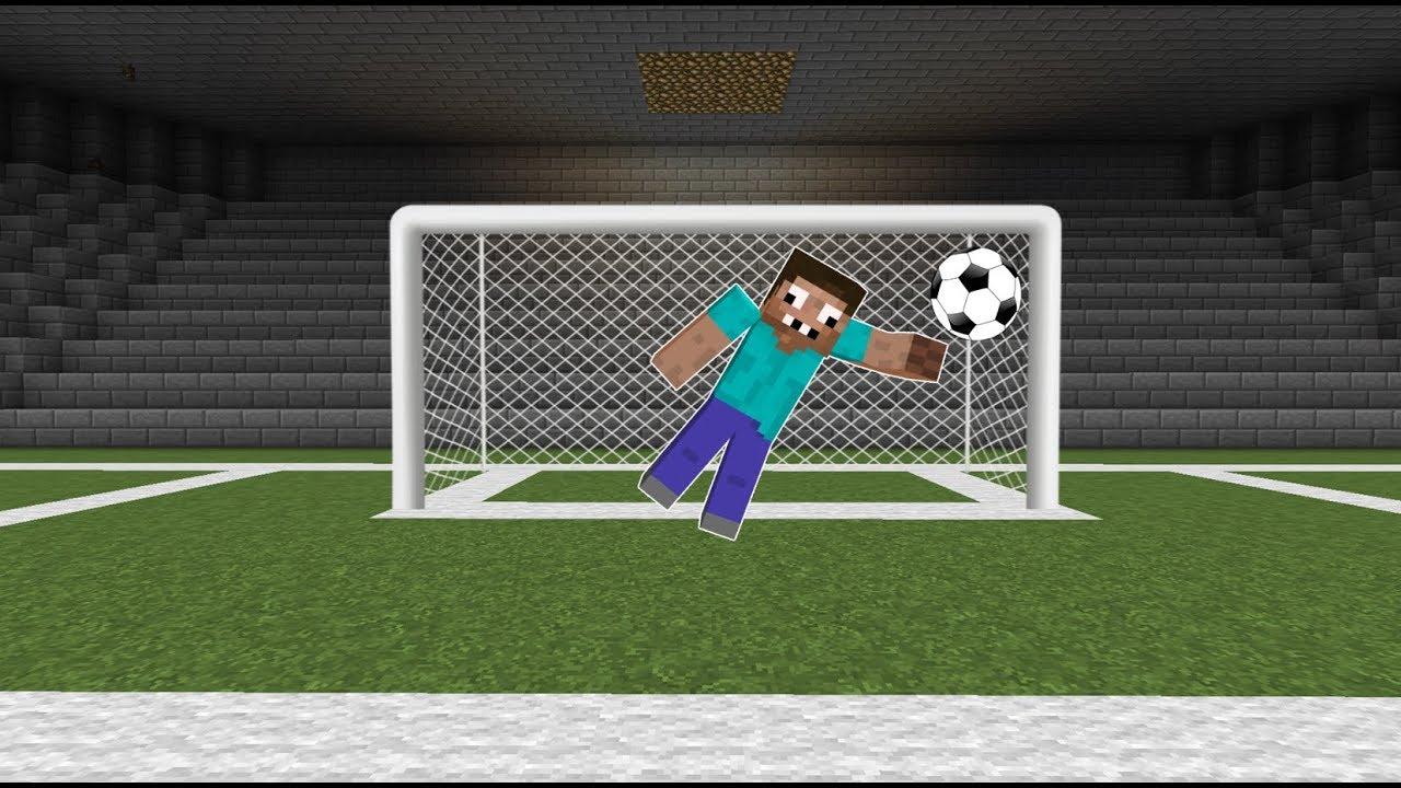 купить картинки майнкрафт футбол случае удаления видео