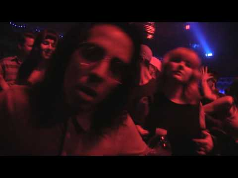 FLOATING POINTS - STAY OUT LATE FEELS GREAT @ RHONDA BELASCO - 8.26.2016