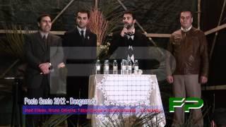 Posto Santo 2012 - Desgarrada - 24 de Maio