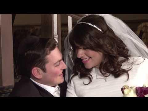 Simcha leiner rechnitz wedding