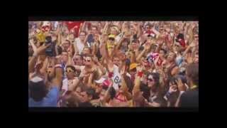 Dimitri Vegas & Like Mike vs. Steve Aoki - We Are Legend - Tomorrowland