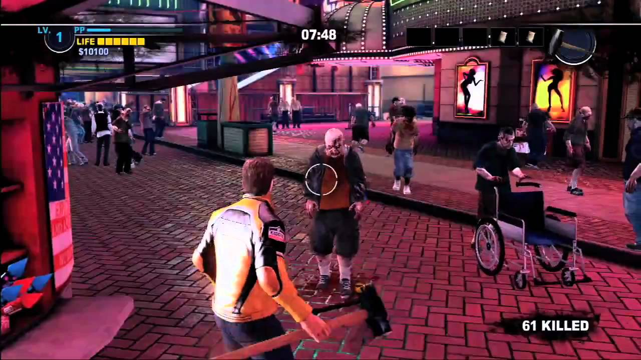 Dead Rising 4 Crack CPY / 3DM - Download PC Game