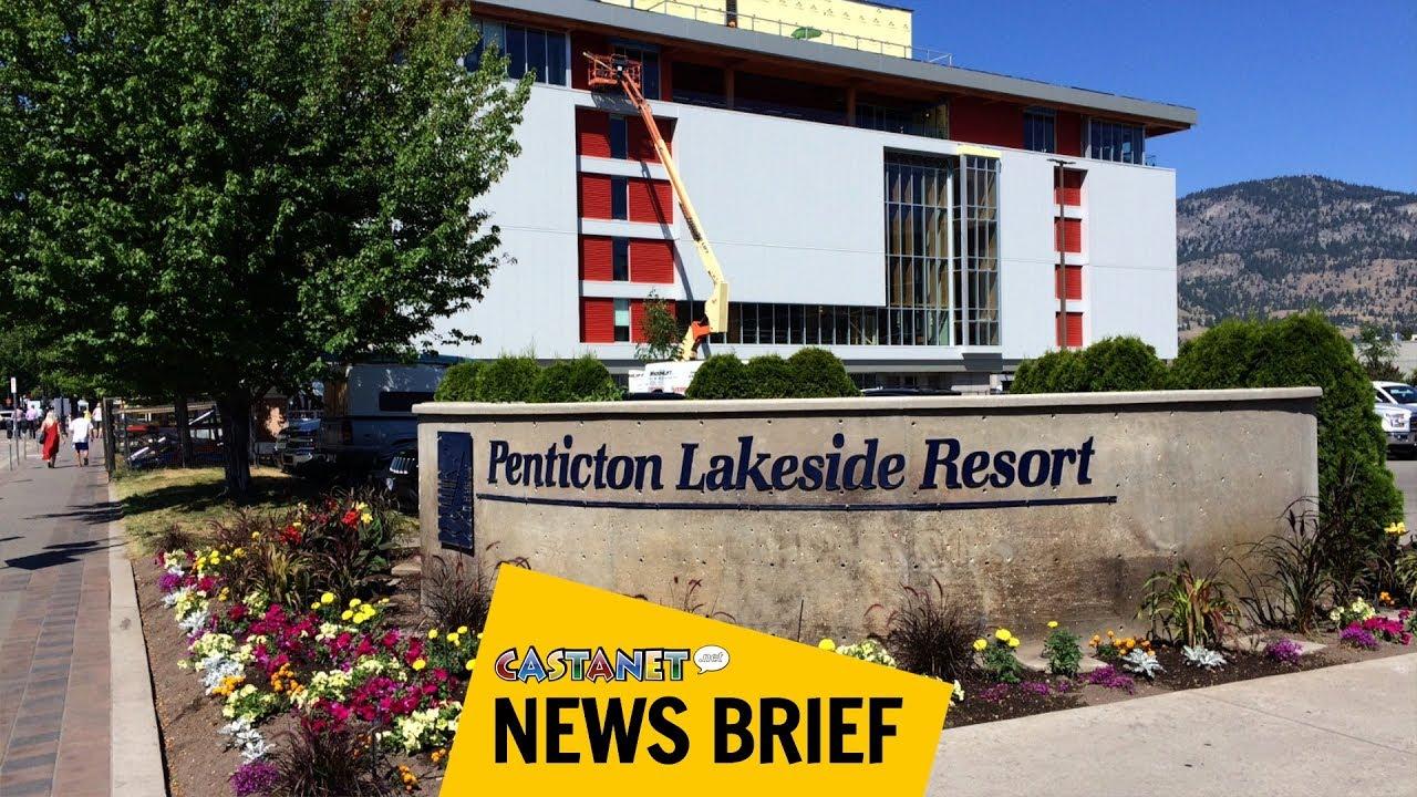 Lakeside Penticton Resort
