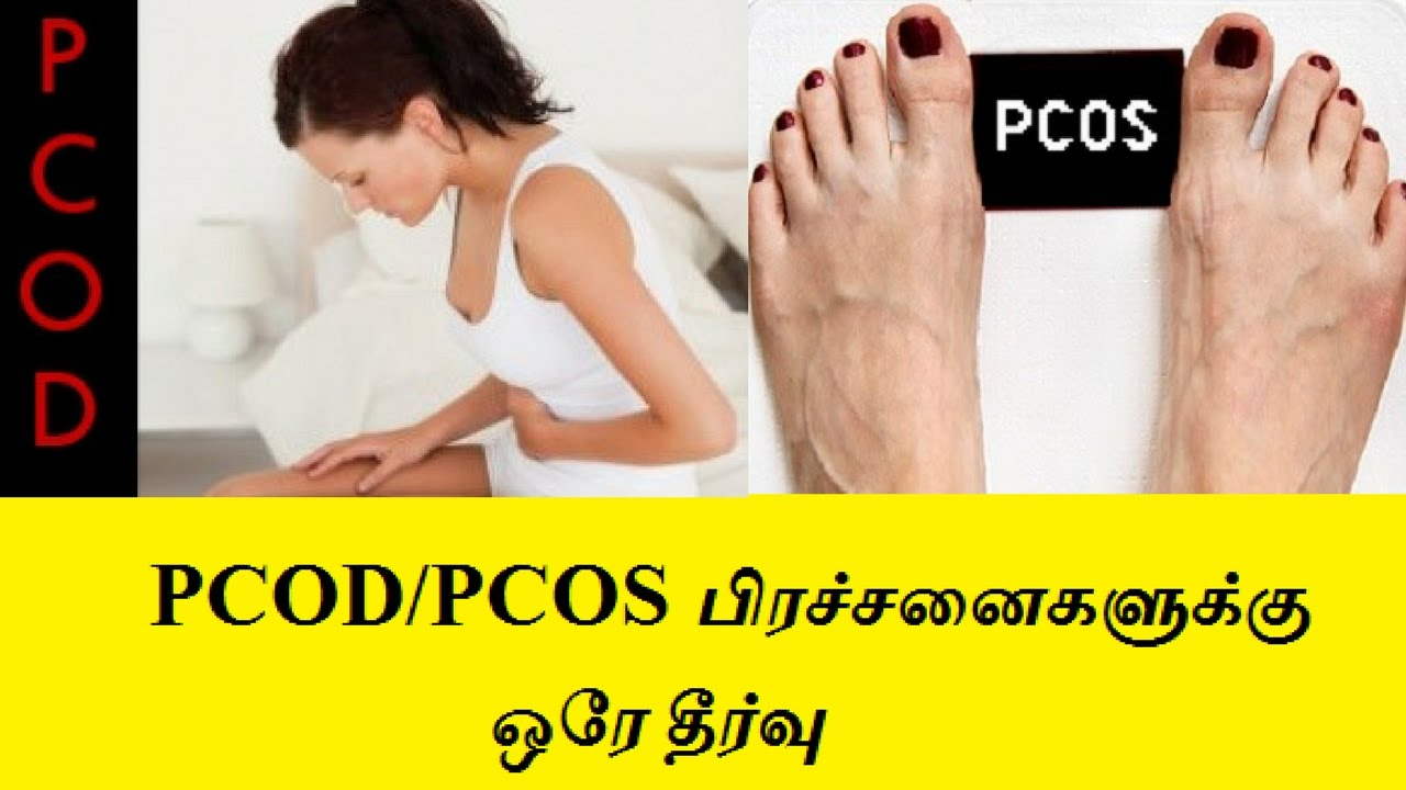 How To Get Pregnant Fast With Pcos In Tamil