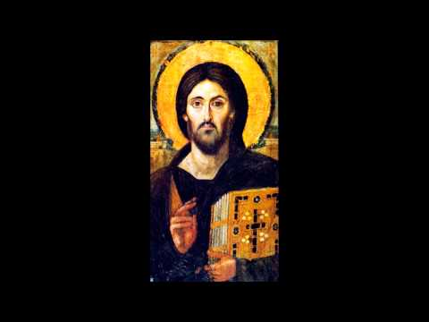 Lessons in Orthodoxy - Lesson 11 - Theology of the Old Testament - Part 1