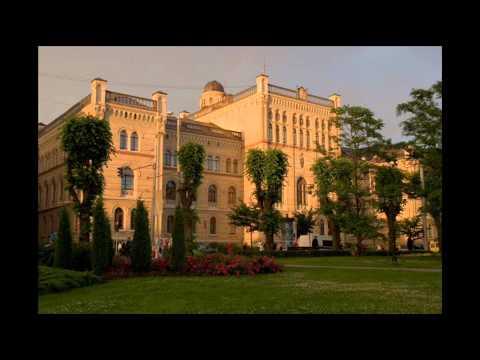 Latvijas Universitātes himna
